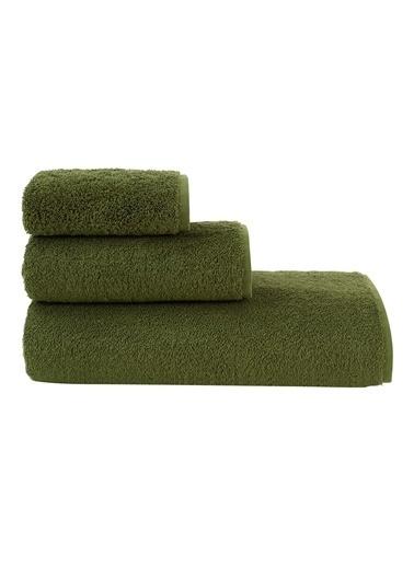 Z&R Home Havlu Seti Yeşil